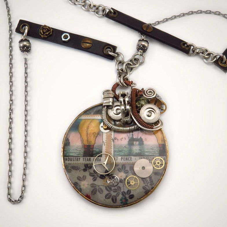 <span>STEAMPUNK STYLE<br />For audacious people only</span>